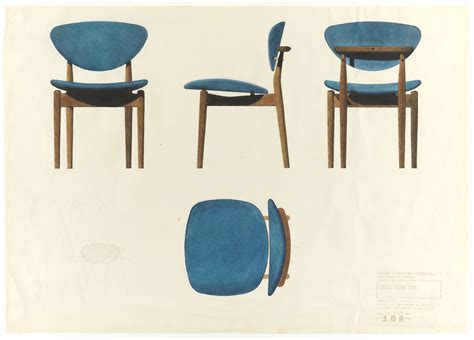 a chair for the american familycooper hewitt smithsonian