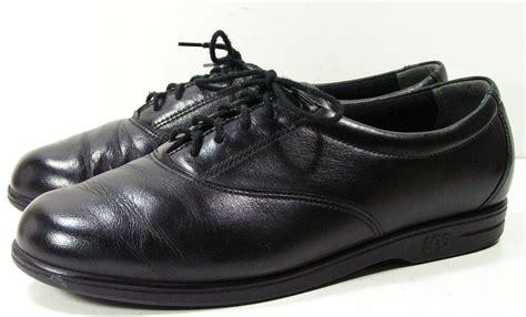 sas comfort shoes sas tripad comfort shoes womens 9 5 m b black by