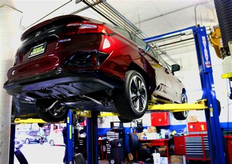 dealers start  worry  ebbing repair income