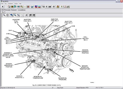 2008 5 7l Hemi Engine Diagram by Looking For Pressure Port Other Than Pressure Switch