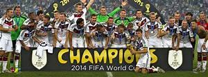 Coupe du monde : pourquoi la domination de l'Allemagne ne fait que commencer