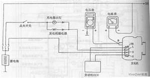 Hafeisaima Car Charging System Circuit Diagram - Battery Charger