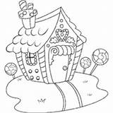 Candy Coloring Pages Surfnetkids sketch template