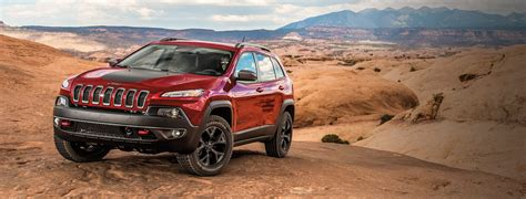 jeep cherokee 2017 jeep cherokee adventure seeking suv