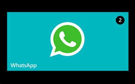 whatsapp  windows phone updated   background agent smilies   trutower