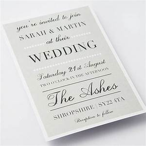classic wedding invitations made easy byersfroo keep With classic wedding invitations com