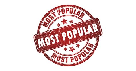 My Most Popular Blog Posts On Terminology (did You Miss It
