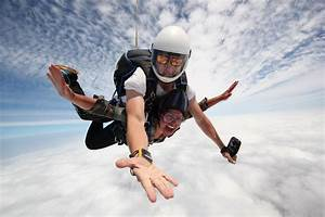 Skydiving In Israel Best Dropzones Extreme Private Tour