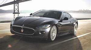 Maserati Granturismo S : maserati granturismo s 2008 review by car magazine ~ Medecine-chirurgie-esthetiques.com Avis de Voitures