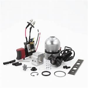 Pneumatic Impact Wrench Inlet Repair Kit