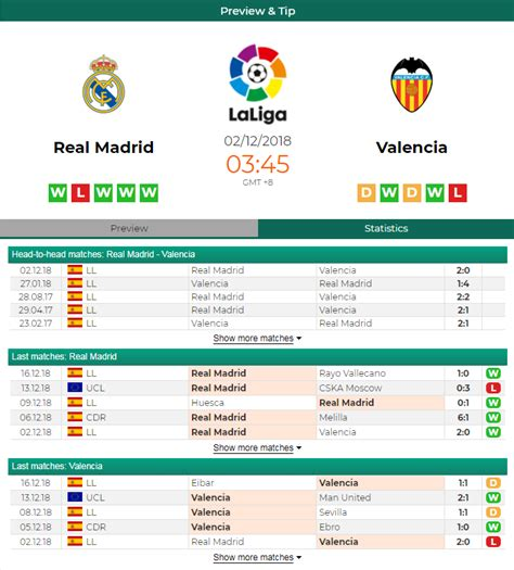 Real Madrid Fixtures 16 17