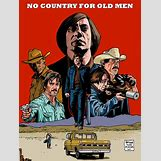 No Country For Old Men Poster | 1205 x 1600 jpeg 481kB