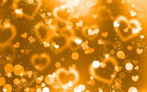 love gold glitter wallpaper hd hd background wallpapers
