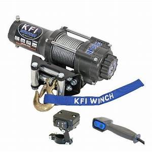 25  Best Ideas About Atv Winch On Pinterest