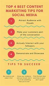 Content Marketing Tips for Social Media