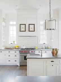 white kitchen tile ideas chic white kitchens for 2014