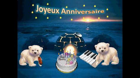couleur de chambre à coucher carte anniversaire animée et musicale gratuite my