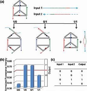 The Binary  U0026quot Xor U0026quot  Logic Gate   A  Diagram Of The