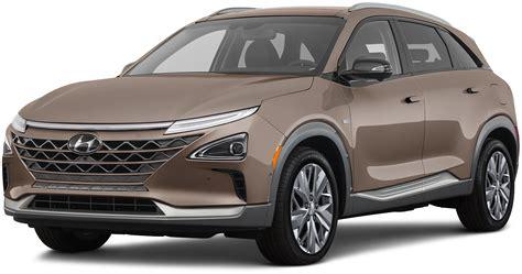 2020 Hyundai NEXO Incentives, Specials & Offers in Renton WA