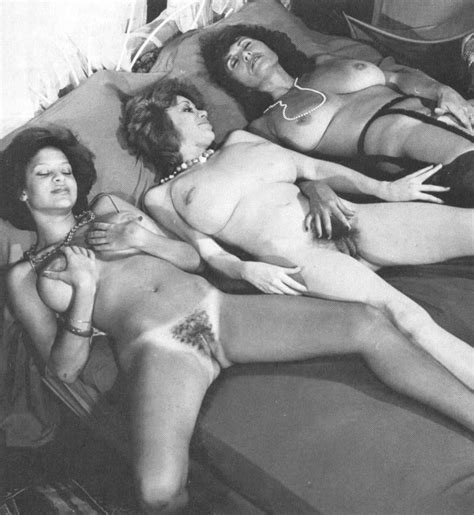 Vintage Group Sex 2 25 Pics