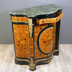 buffet napoleon iii meubles de style With meuble style napoleon 3