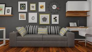 Leinwandbilder Im Wohnzimmer COMPUTER BILD