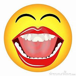 Image Gallery laughing smiley face