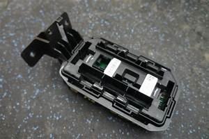 X5 Fuse Box