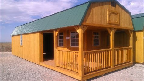 prebuilt homes  grid cabin tiny house options   afford   youtube