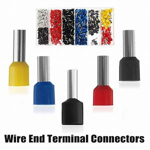 Aliexpress Com   Buy High Quality 1200pcs Electrical Cable