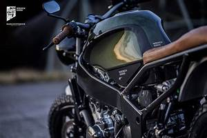 Kawasaki ZX-6R Streetfighter by Wrench Kings – BikeBound
