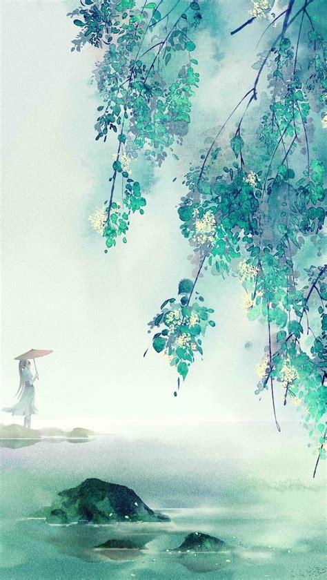 japanese art iphone wallpapers top  japanese art