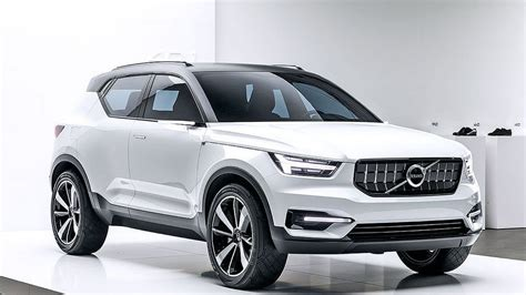 2019 Volvo XC90   Review, Redesign, Features, Engine