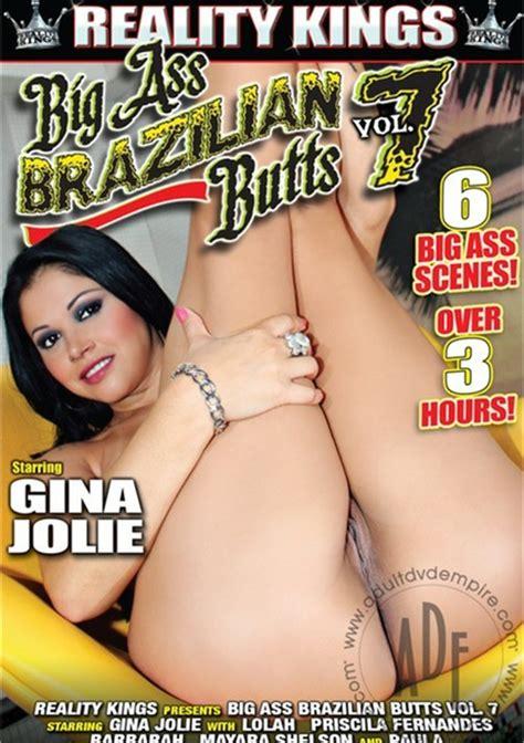 Big Ass Brazilian Butts Vol 7 2013 Adult Dvd Empire