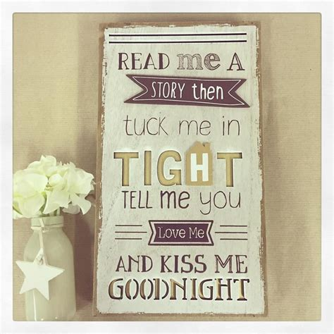 shabby chic wooden signs large shabby chic 3d style wooden sign read me a story neutral version