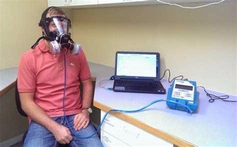 respirator fit testing  certified industrial hygiene