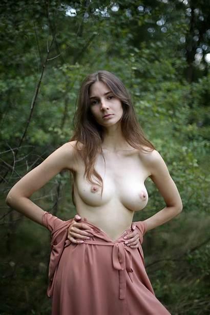 Lina Lorenza Naked Italian Topless Fappening Magazine