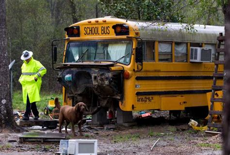 Siblings Found Living In Abandoned School Bus In Splendora. Bitmap Logo. Truck Lettering. Preschool Lettering. Amanda Arneill Lettering. Toadstool Murals. Whimsical Lettering. Cash Bar Signs Of Stroke. Contact Us Banners