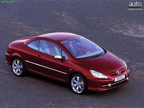 peugeot 307 cc peugeot 307 cc photos reviews news specs buy car