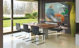esstische designer 5 esstische sitzbänke und stühle girsberger 5 stilvolle designs