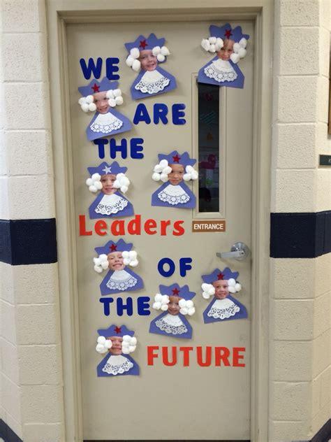 presidents day decorating ideas presidents day door decoration teaching classrooms classroom door school classroom