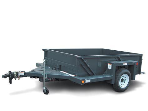 jlg drop deck utility trailer ut28 utility trailer jlg