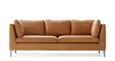 brown leather sofa bed ikea leather sofas faux leather sofas ikea