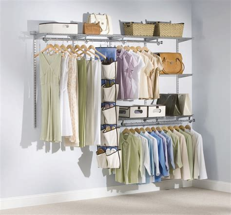 Rubber Made Closet Organizers by Rubbermaid Classic Closet Organizers Home Design And