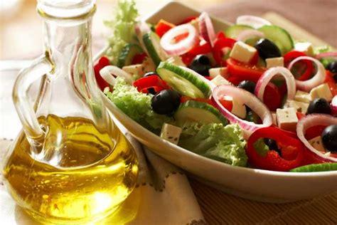 perder peso con la dieta mediterr 225 nea mejor con salud