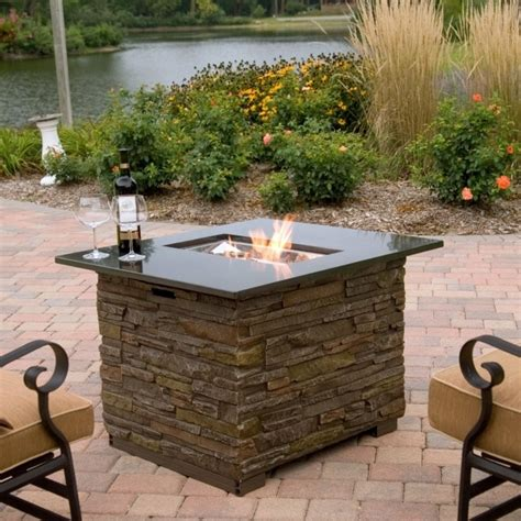 gas pit tables costco gas pits costco pit ideas
