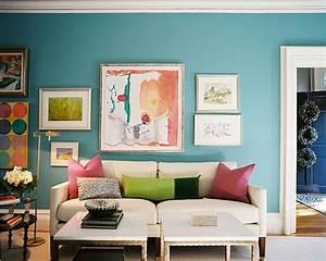 Farben Fürs Wohnzimmer Wände : farbideen f r wohnzimmer 36 neue vorschl ge ~ Bigdaddyawards.com Haus und Dekorationen