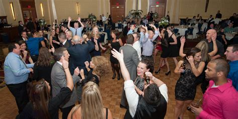 steps to planning office party dj services for company in ct office or business