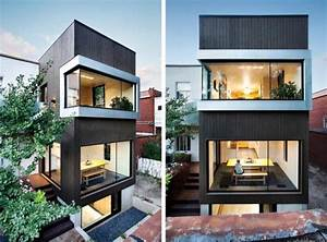 A Redesigned 1940s Duplex With A Contemporary Look