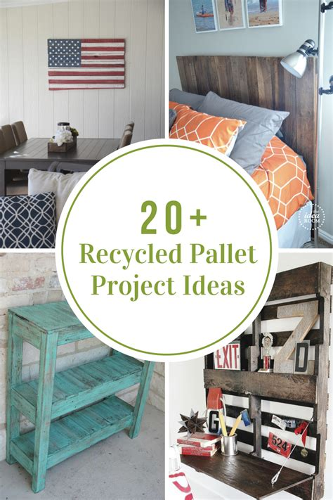 Repurposed and Recycled Ideas - The Idea Room